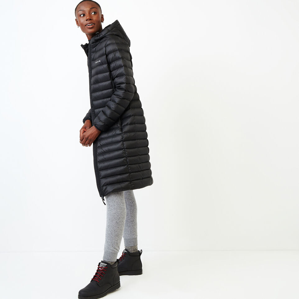 Roots-undefined-Roots Long Packable Jacket-undefined-C