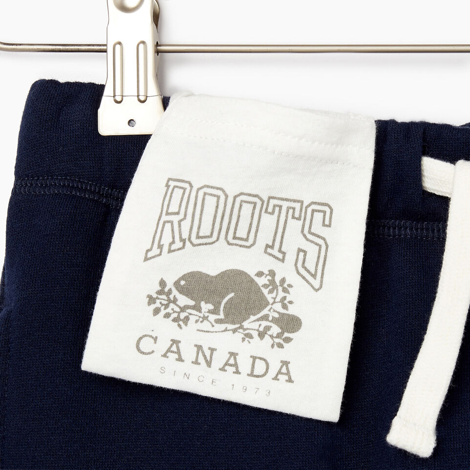 Roots-undefined-Girls Original Sweatpant-undefined-E