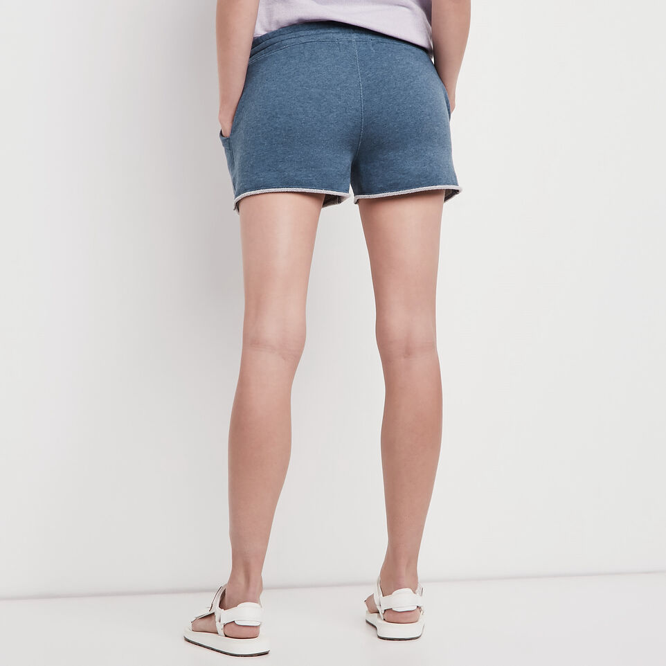 Roots-undefined-Busted Cooper Sweatshort-undefined-D