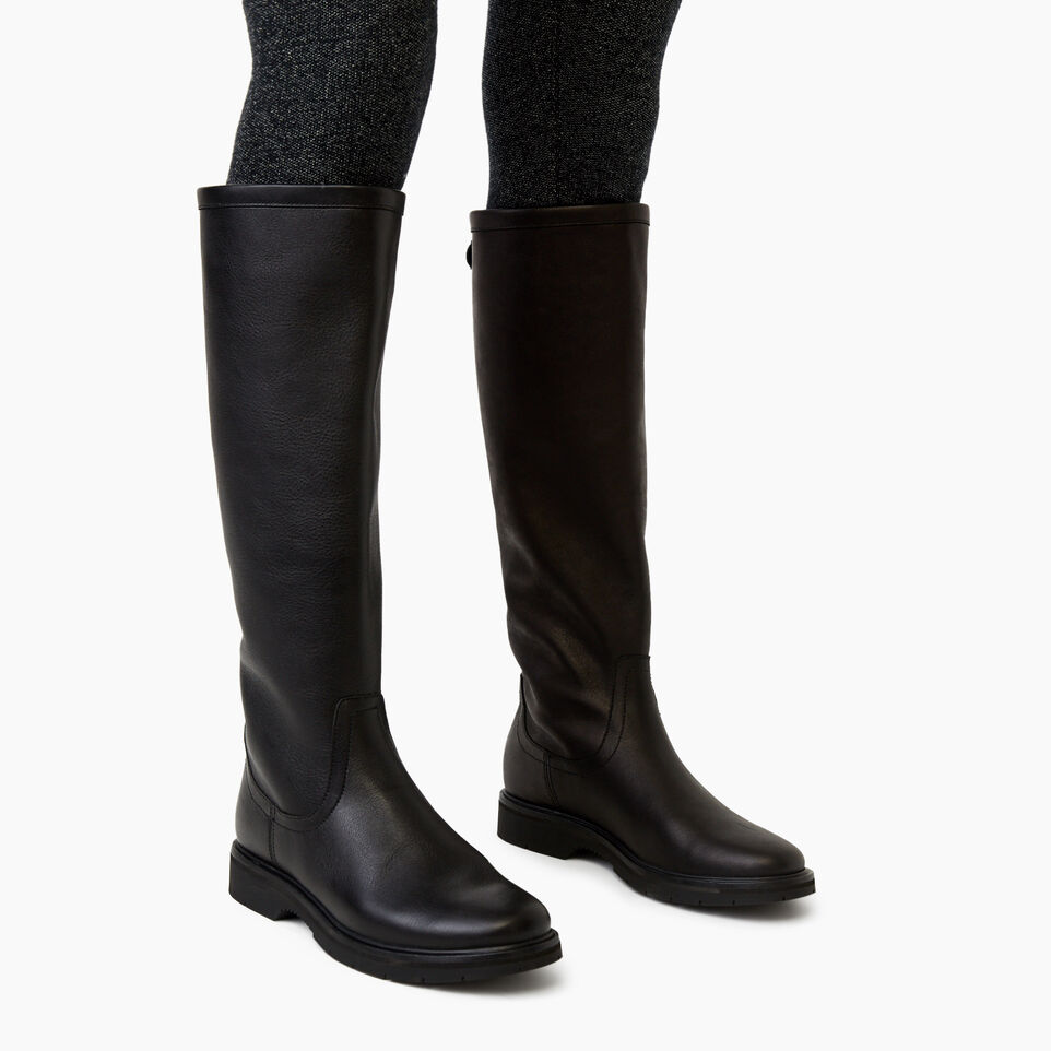 Roots-undefined-Womens Riverside Boot-undefined-B