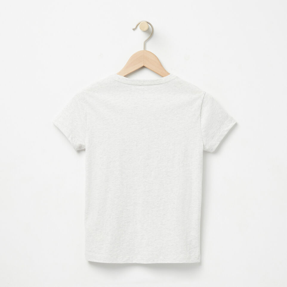 Roots-undefined-Filles T-shirt Horsin Around-undefined-B