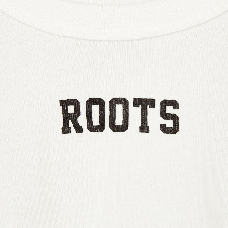 Roots-Kids T-shirts-Toddler 2.0 T-shirt-Ivory-D
