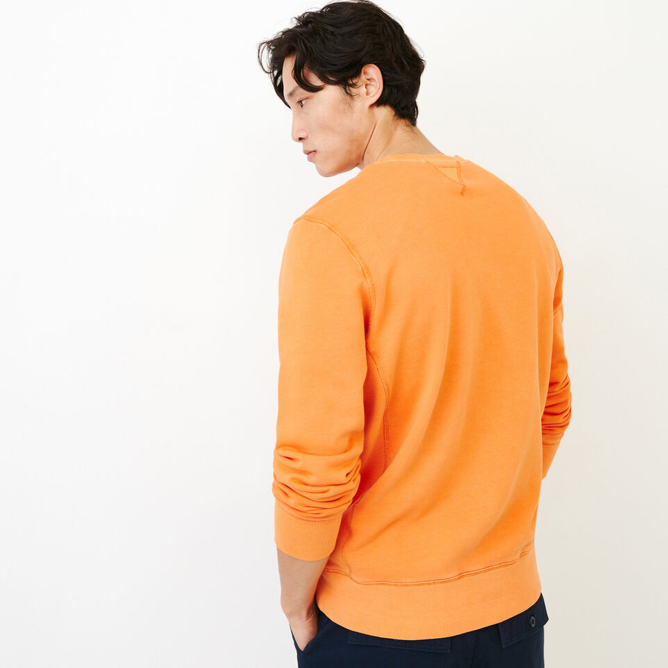 Roots-Men Our Favourite New Arrivals-Sun-oka Cooper Crew-undefined-D