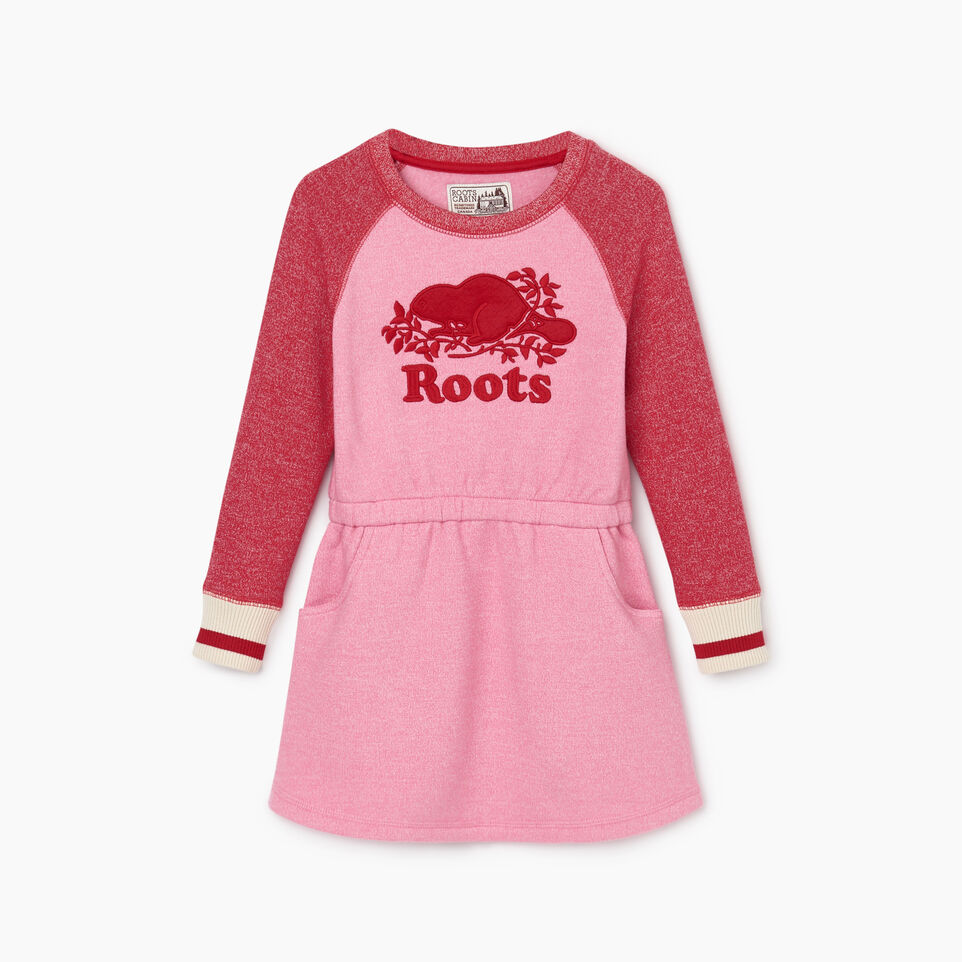 Roots-undefined-Toddler Roots Cabin Cozy Dress-undefined-A