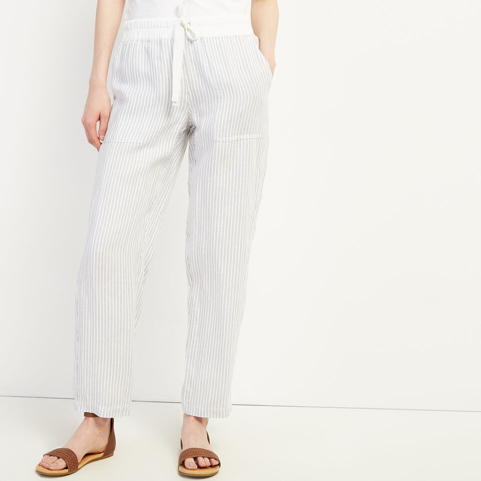 Roots-undefined-Linen Essential Pant-undefined-A
