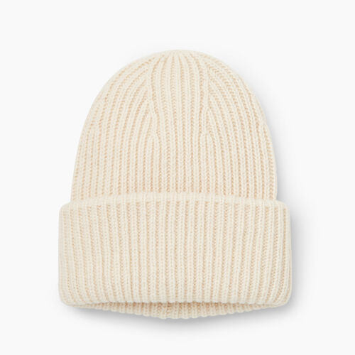Roots-Clearance Accessories-Granville Toque-Light Fog-A