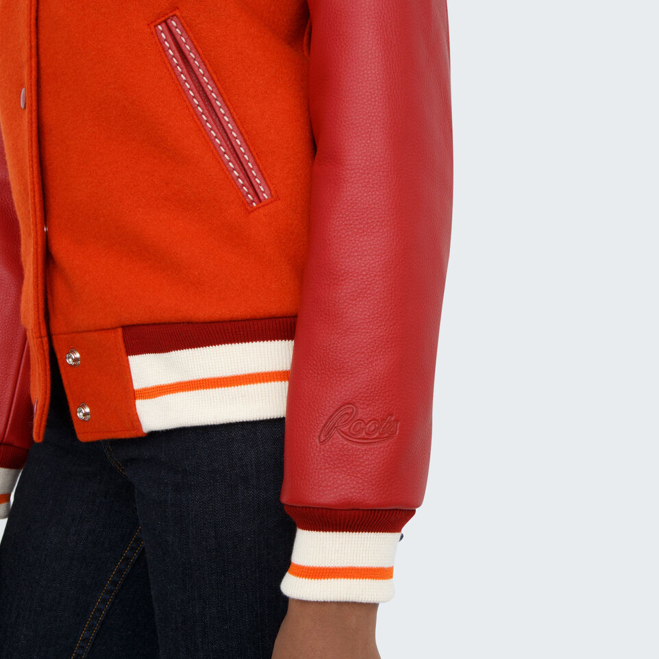 Roots-undefined-Womens Sorority Jacket-undefined-F
