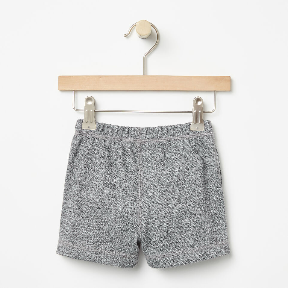 Roots-undefined-Baby Original Sweatshort-undefined-B