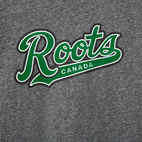 Roots-undefined-Boys Roots Script T-shirt-undefined-D