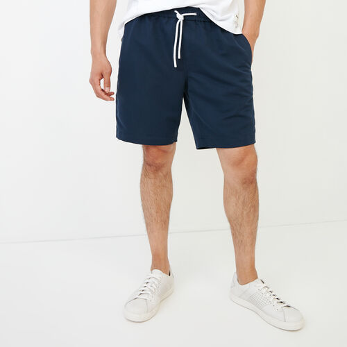 Roots-Men Our Favourite New Arrivals-Dock Short-Navy Blazer-A