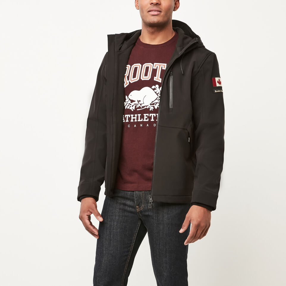 Roots-undefined-Mountaineer Softshell Jacket-undefined-A