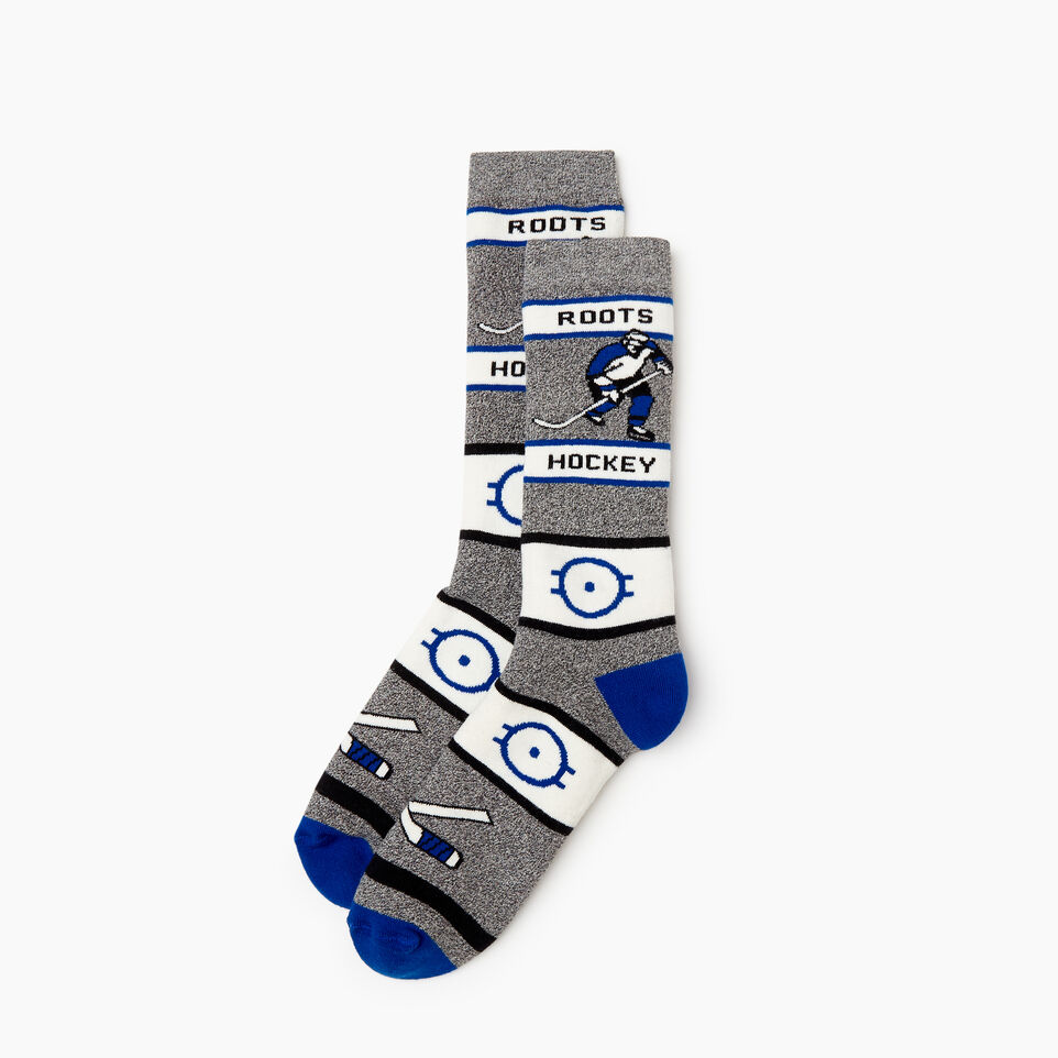 Roots-undefined-Hockey Sock-undefined-A
