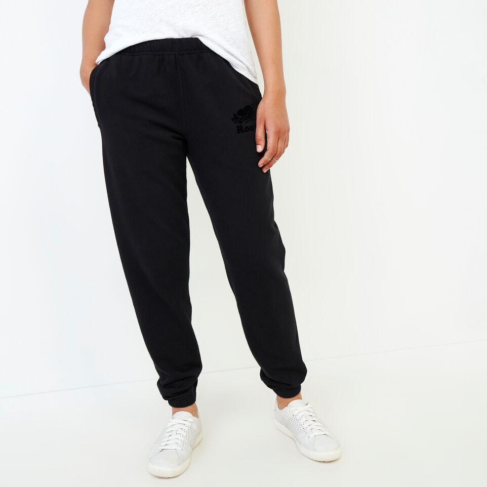 Roots-undefined-Original Cozy Sweatpant-undefined-A