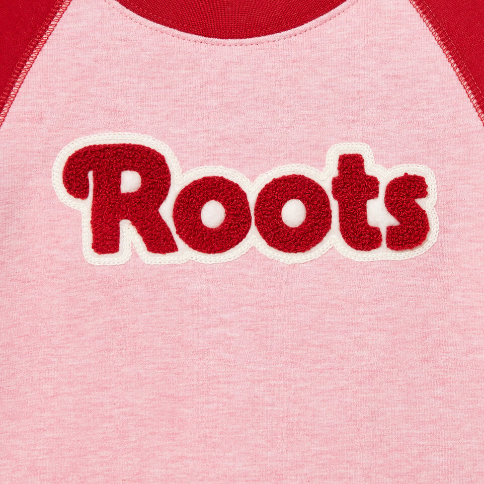 Roots-undefined-Baby Cabin Crew Sweatshirt-undefined-C