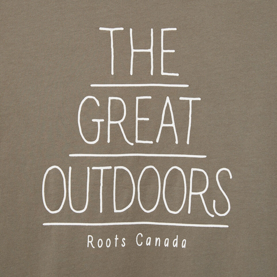 Roots-undefined-Womens Get Outside T-shirt-undefined-D