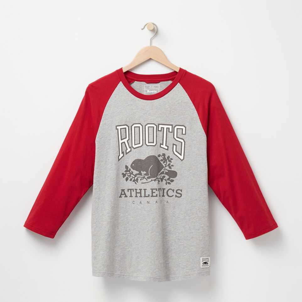 Roots-undefined-RBA Baseball T-shirt-undefined-A