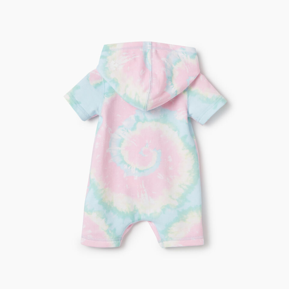 Roots-undefined-Baby Cooper Beaver Kanga Romper-undefined-B