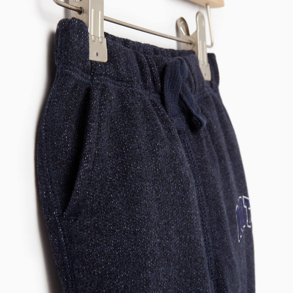 Roots-undefined-Baby Roots Cabin Sweatpant-undefined-E