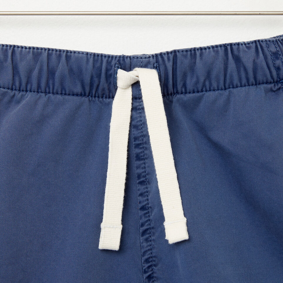 Roots-undefined-Girls Pull On Short-undefined-C
