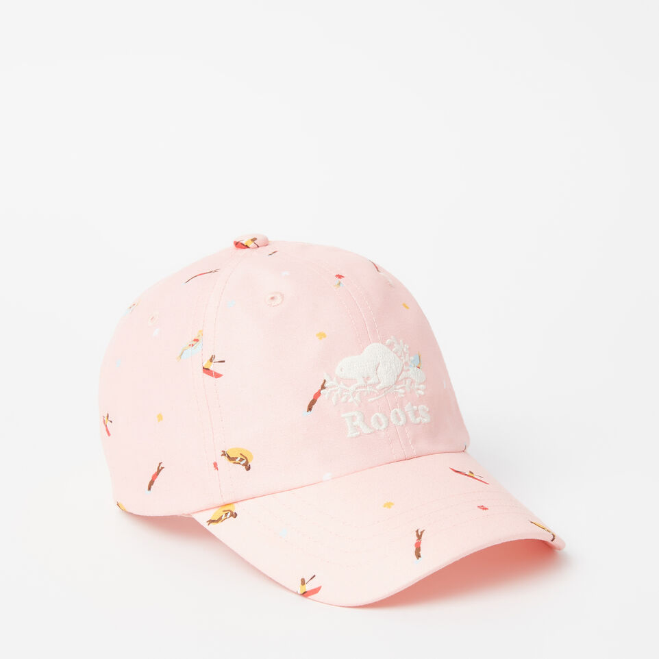 Roots-undefined-Toddler Camp Baseball Cap-undefined-A