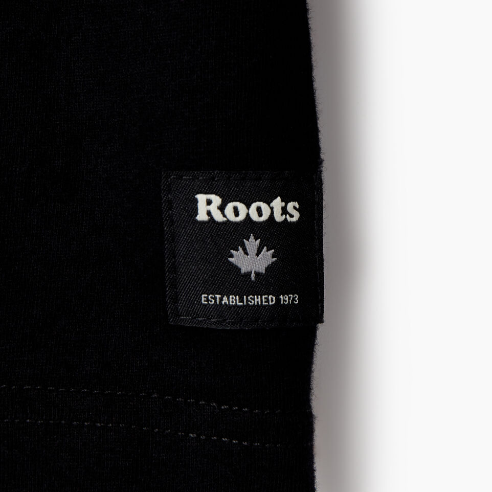 Roots-undefined-Mens Roots Unity T-shirt-undefined-C