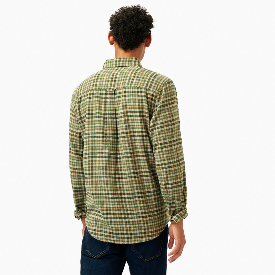 Roots-undefined-Huron Flannel Shirt-undefined-D