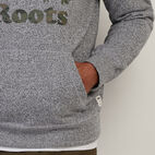 Roots-undefined-Chandail kangourou camouflage Cooper le castor-undefined-F