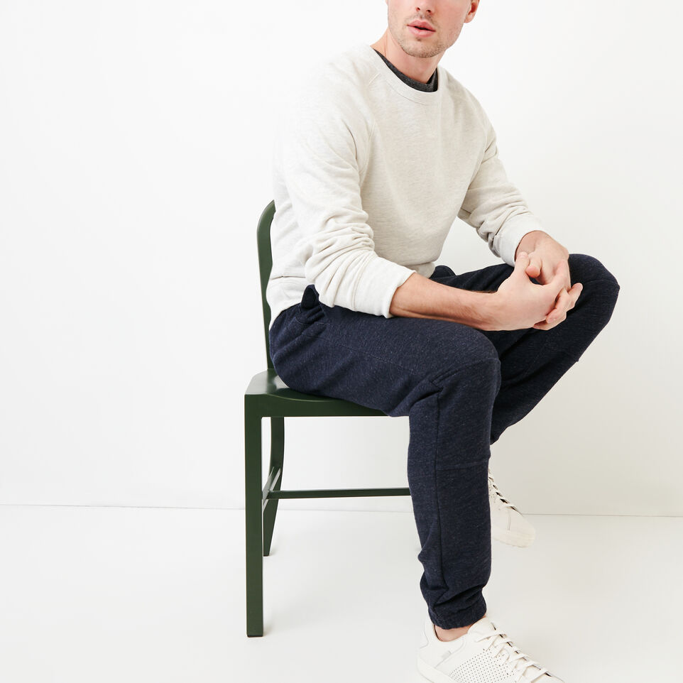Roots-undefined-80s Field Slim Sweatpant-undefined-B