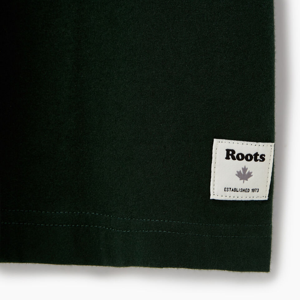Roots-Men Our Favourite New Arrivals-Mens Cooper Woodlands T-shirt-undefined-C