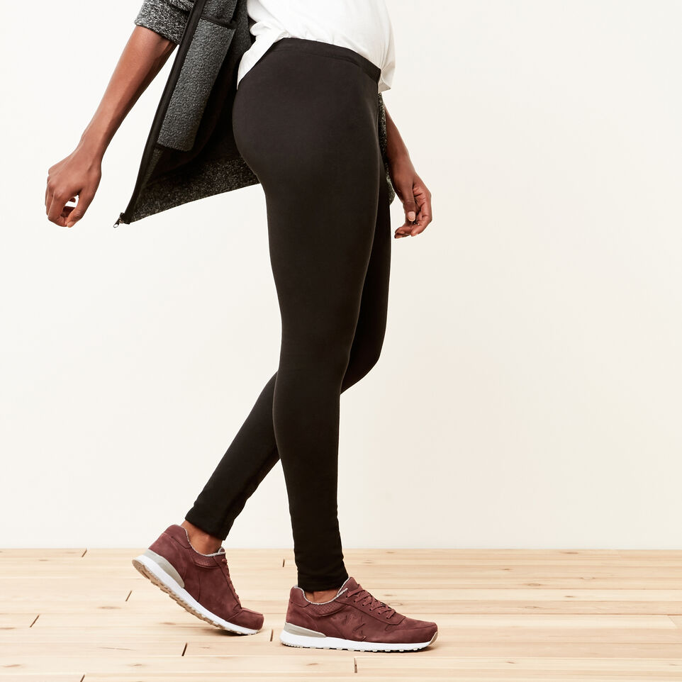 Roots-undefined-Cozy Fleece Legging-undefined-A