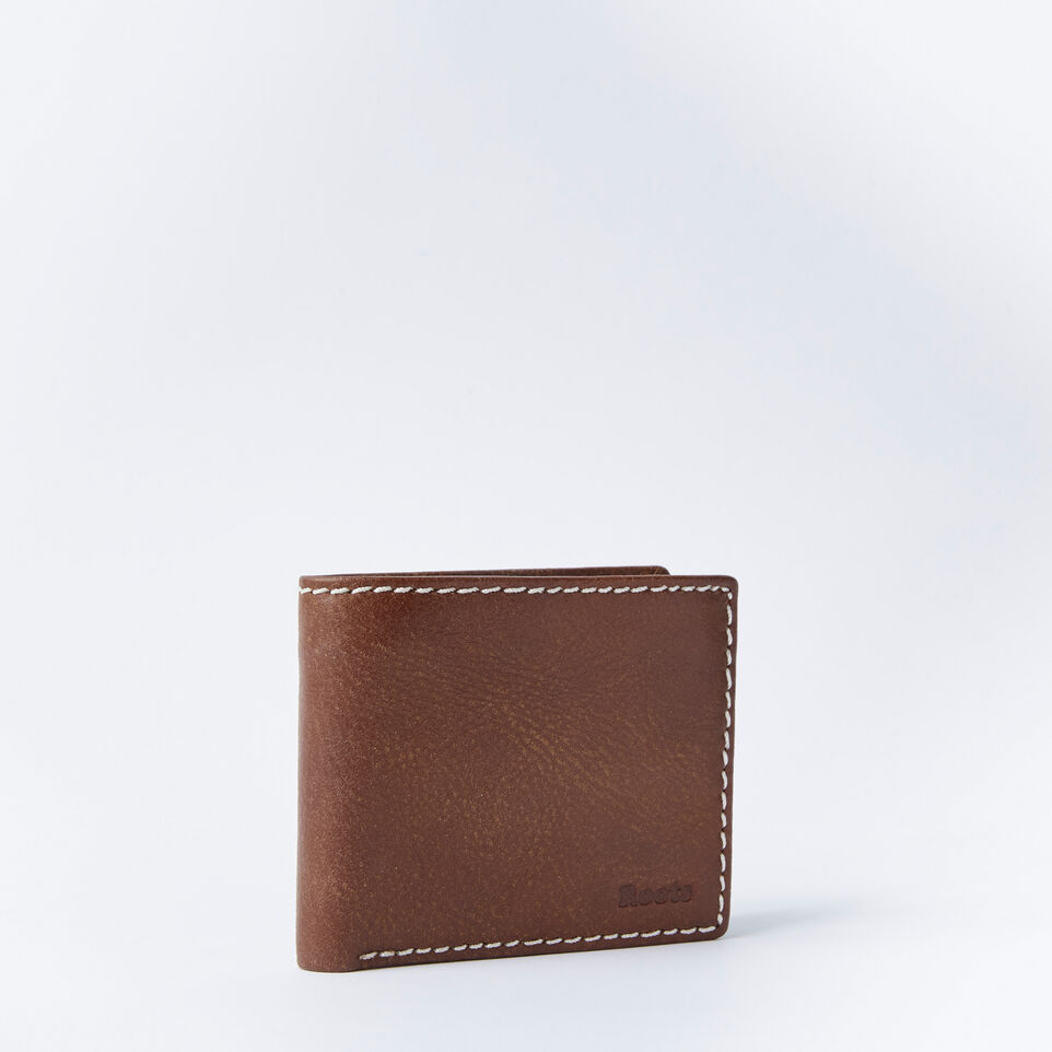 Roots-undefined-Mens Slimfold With Coin Tribe-undefined-D