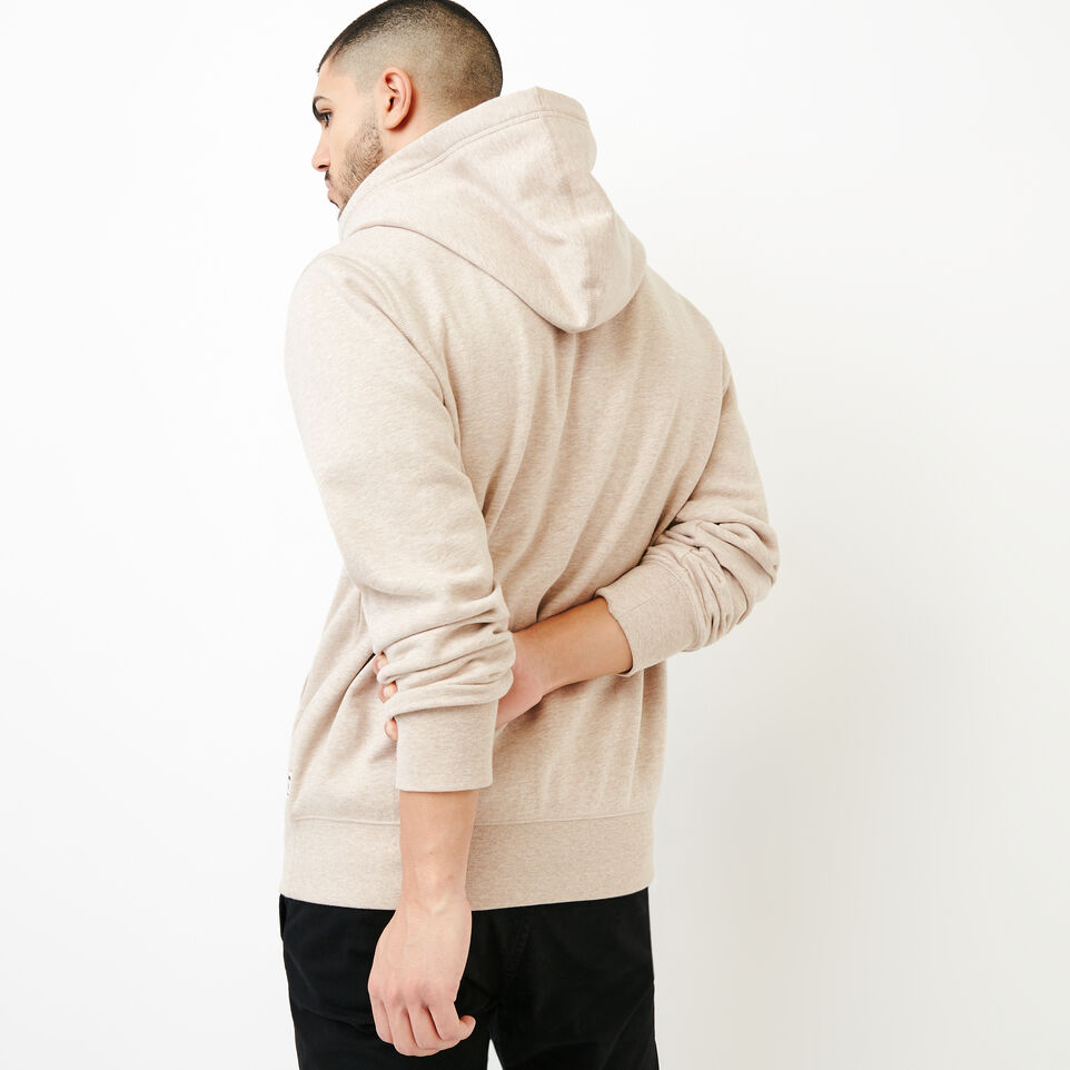 Roots-undefined-Classic Full Zip Hoody-undefined-D