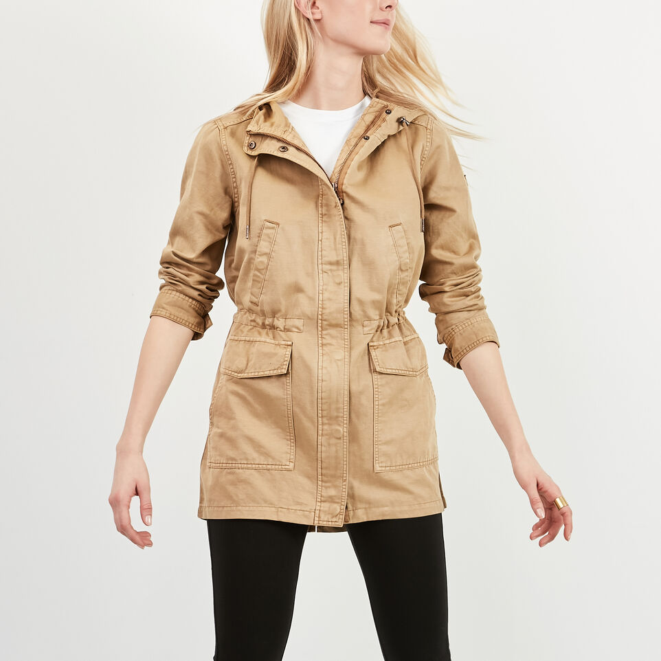 Roots-undefined-Harrington Jacket-undefined-A