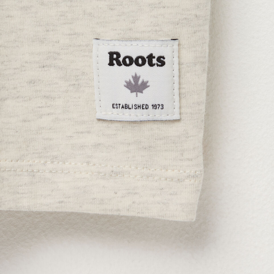 Roots-undefined-Womens Original Cooper Beaver T-shirt-undefined-C