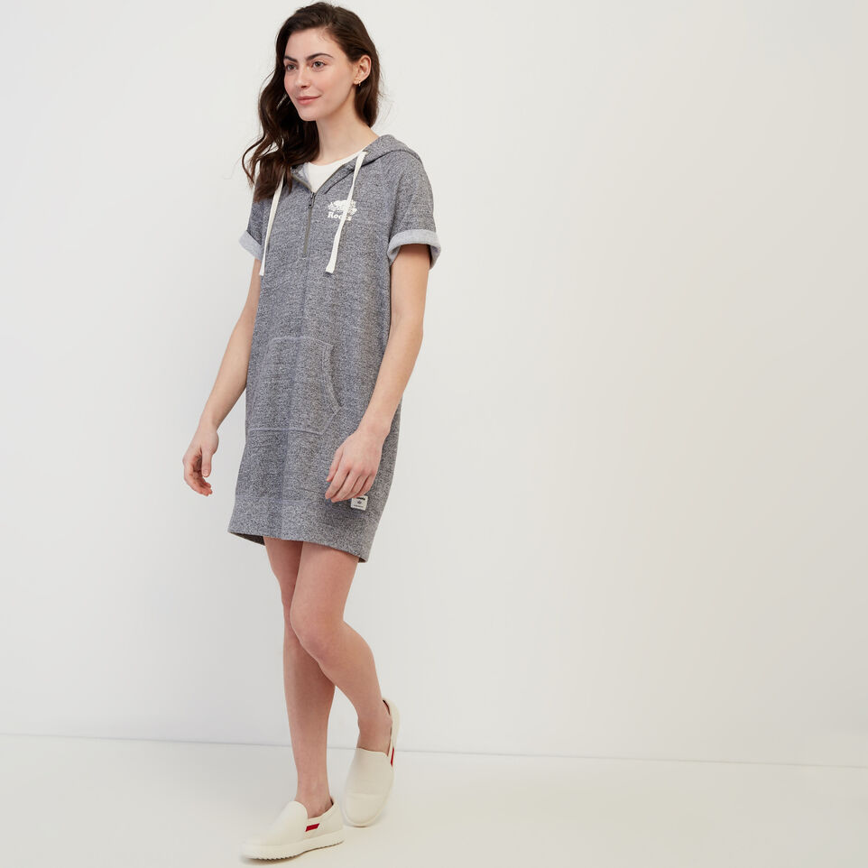 Roots-undefined-Robe à capuchon Dockside-undefined-C