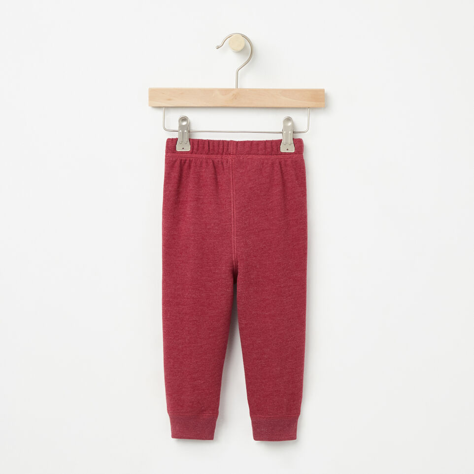 Roots-undefined-Baby Gatineau Lodge Sweatpant-undefined-B