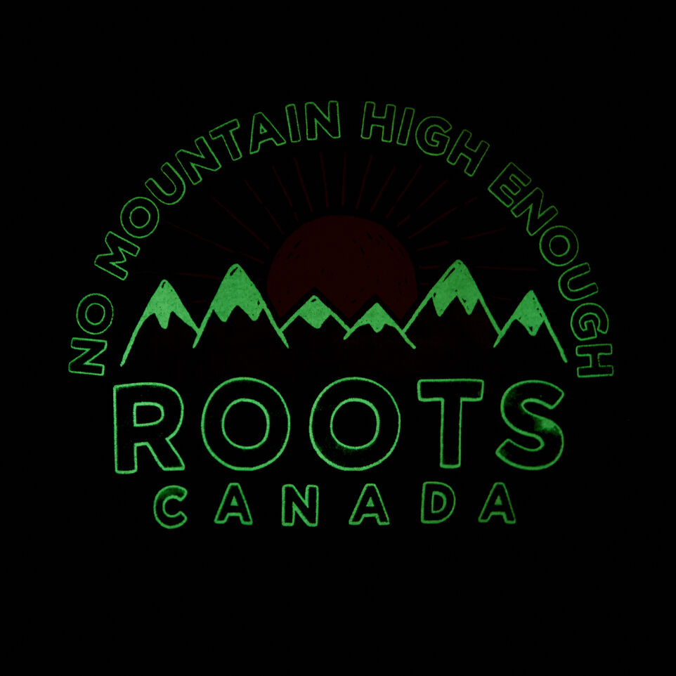 Roots-Kids Our Favourite New Arrivals-Boys Glow-in-the-dark T-shirt-Medium Grey Mix-E