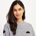 Roots-undefined-Remix Crew Sweatshirt-undefined-E