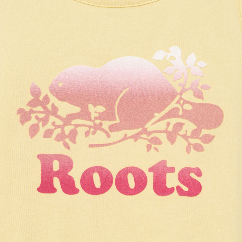 Roots-undefined-Girls Gradient Cooper Beaver Tank-undefined-D