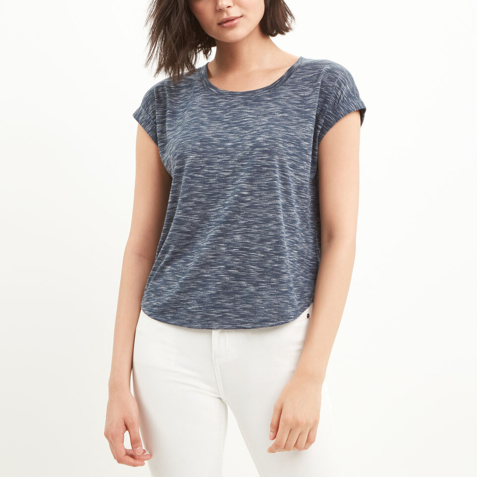 Roots-undefined-Spruce Space Dye Top-undefined-A