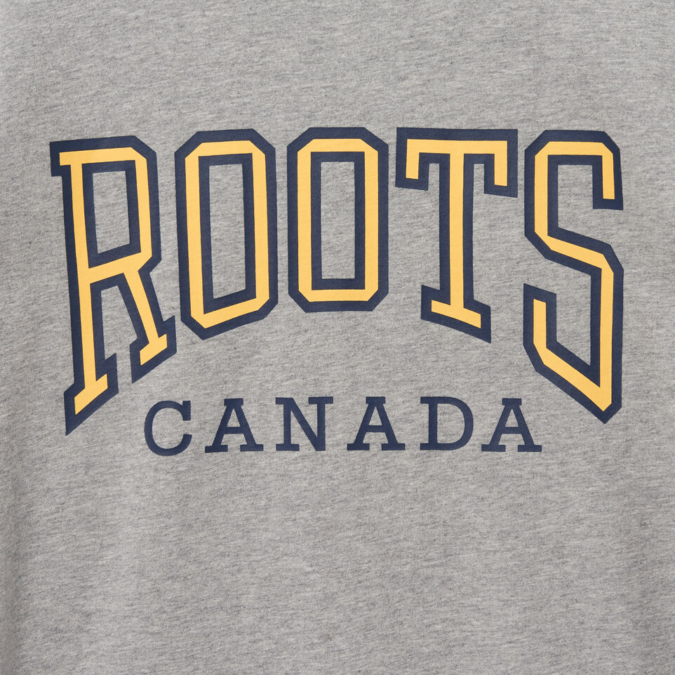 Roots-undefined-Mens Raiders T-shirt-undefined-D