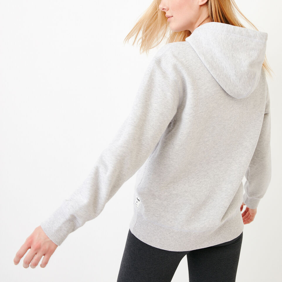 Roots-Women Our Favourite New Arrivals-United Hoody-Snowy Ice Mix-D