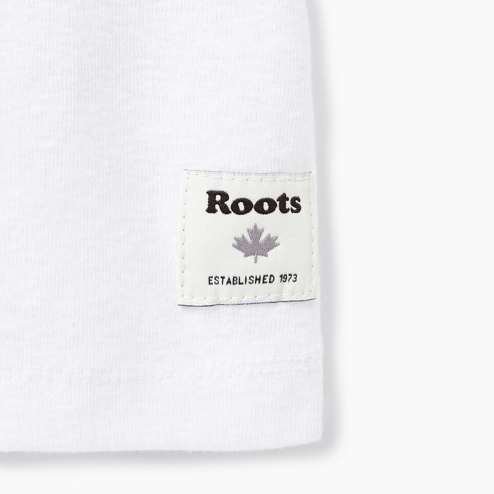 Roots-New For July Daily Offer-Womens Kelowna T-shirt-Crisp White-C