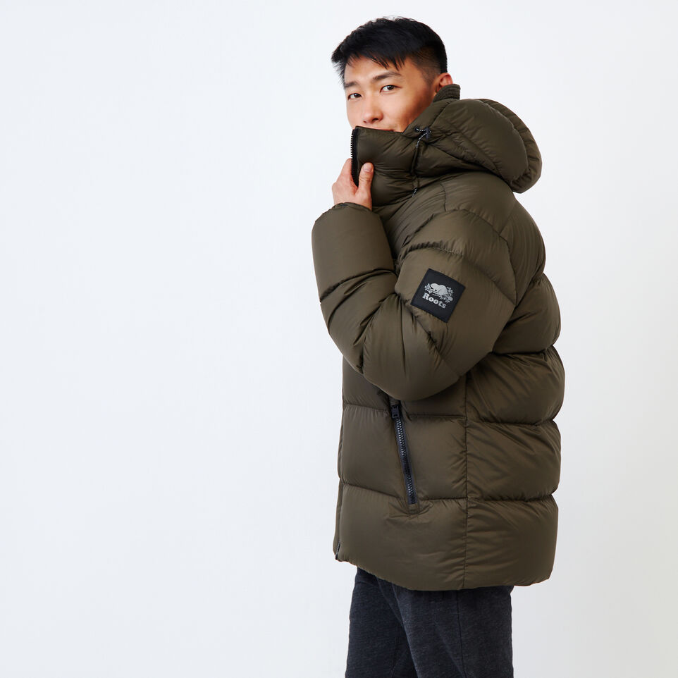 Roots-undefined-Laurentian Jacket-undefined-C