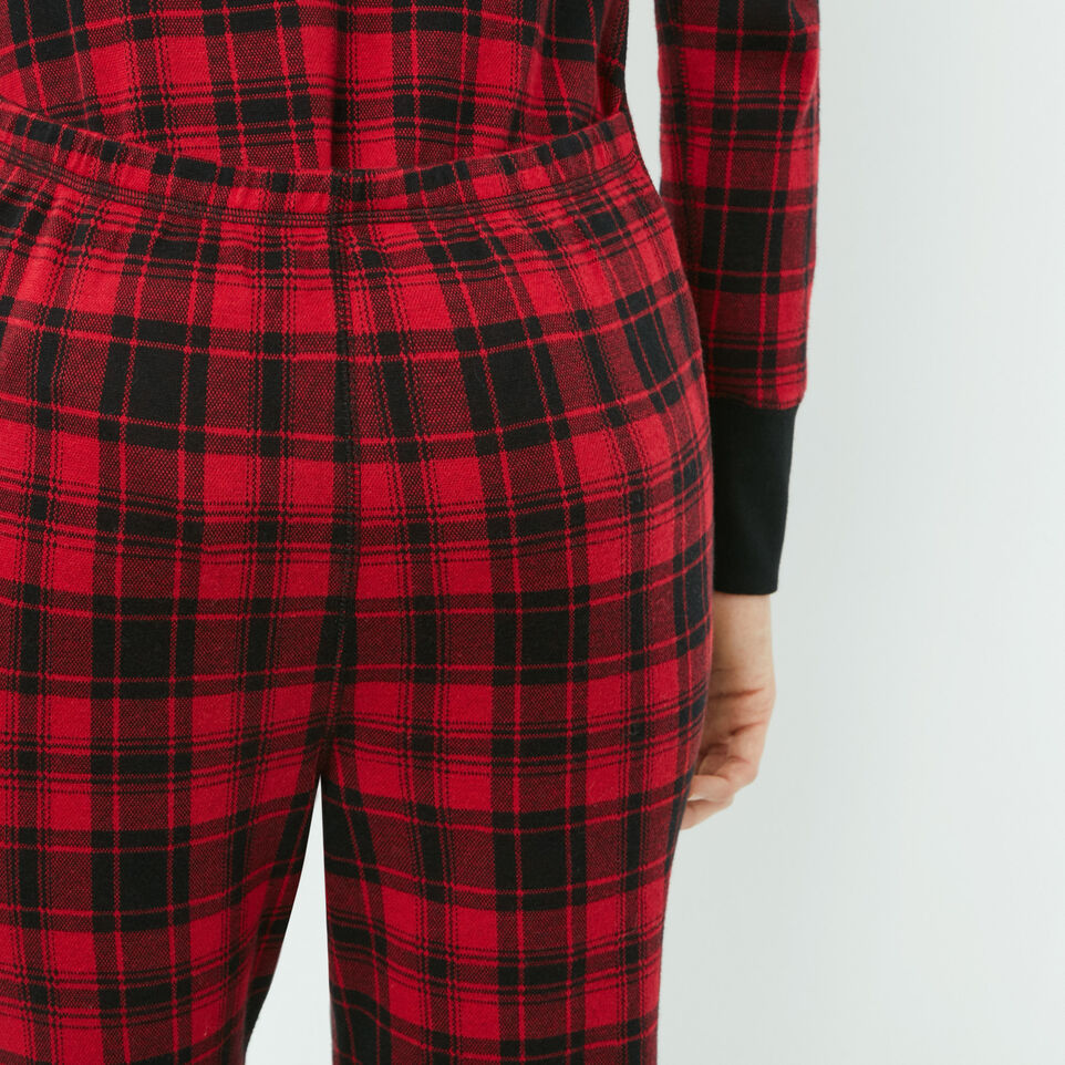 Roots-undefined-Womens Buffalo Long Johns-undefined-E