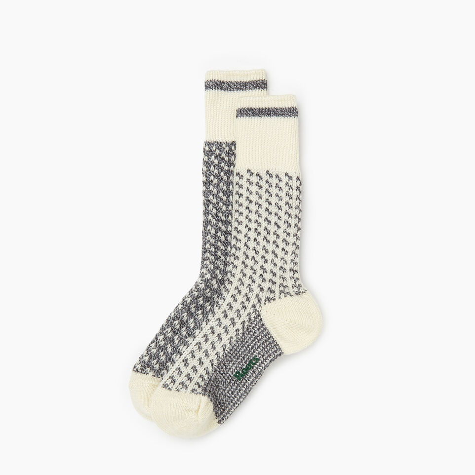 Roots-undefined-Roots Cabin 3 Point Sock 2 Pack-undefined-B