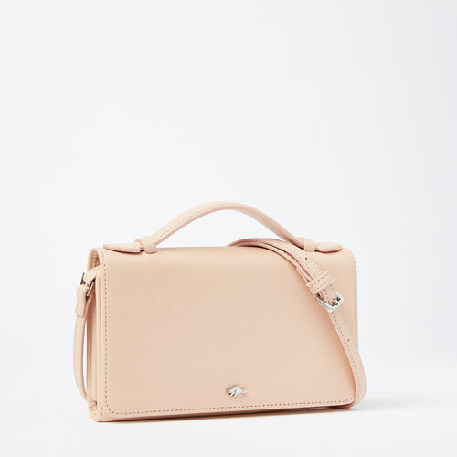 Roots-Leather Wallets-Beauty Wallet Bag Prince-Blush-A