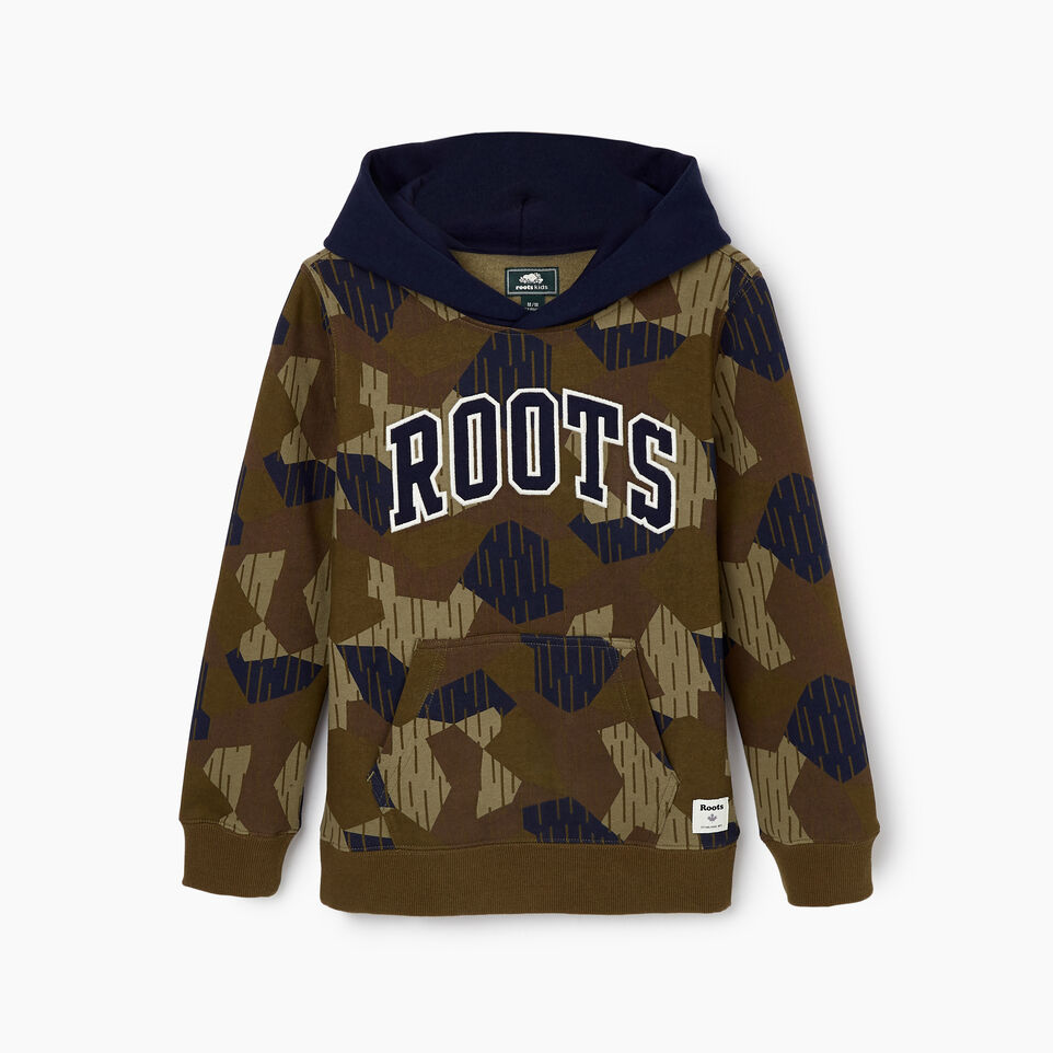 Roots-undefined-Boys Nova Scotia Camo Hoody-undefined-B