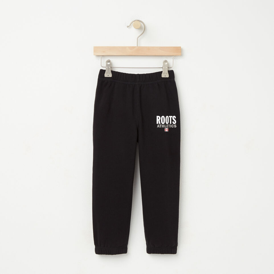 Roots-undefined-Toddler Roots Re-issue Original Sweatpant-undefined-A