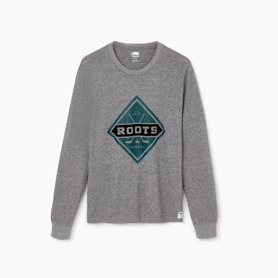 Roots-undefined-Mens Hockey Diamond Long Sleeve-undefined-A